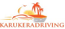 Logo Location voiture Guadeloupe karukeradriving